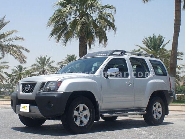 2012 Nissan Xterra 4.0