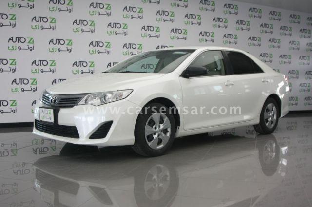 2013 Toyota Camry GL