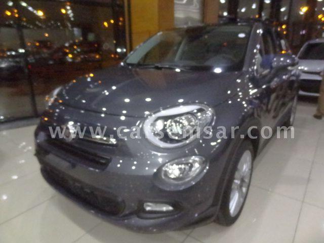 2017 Fiat 500 1.4