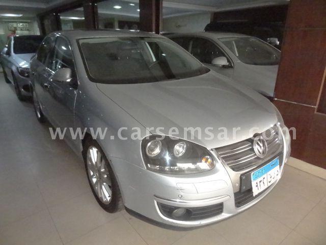2009 Volkswagen Jetta GTI