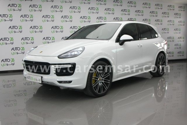 2016 Porsche Cayenne Turbo S For Sale In Qatar New And Used Cars