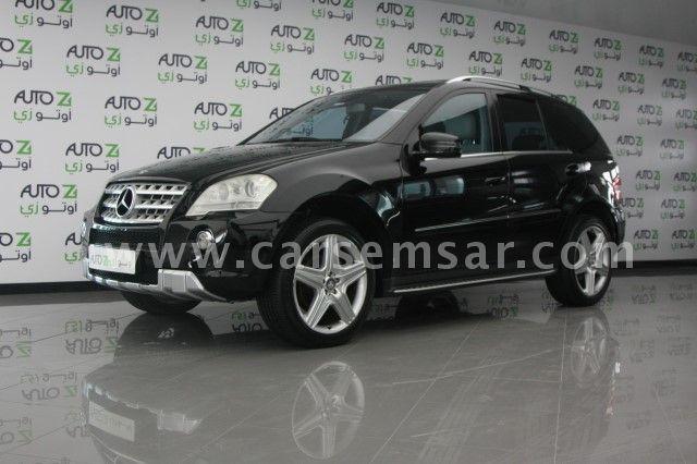 2011 Mercedes-Benz ML-Class ML 350