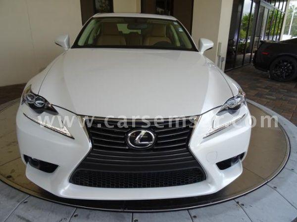 2016 Lexus IS 200