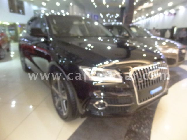 Audi Q For Sale In Egypt New And Used Cars For Sale In - Audi car egypt