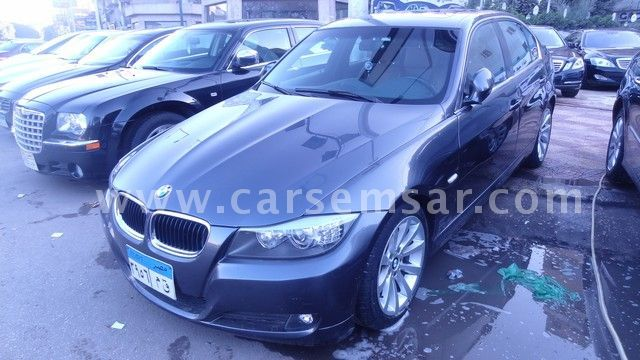 2011 BMW 3-series 330i