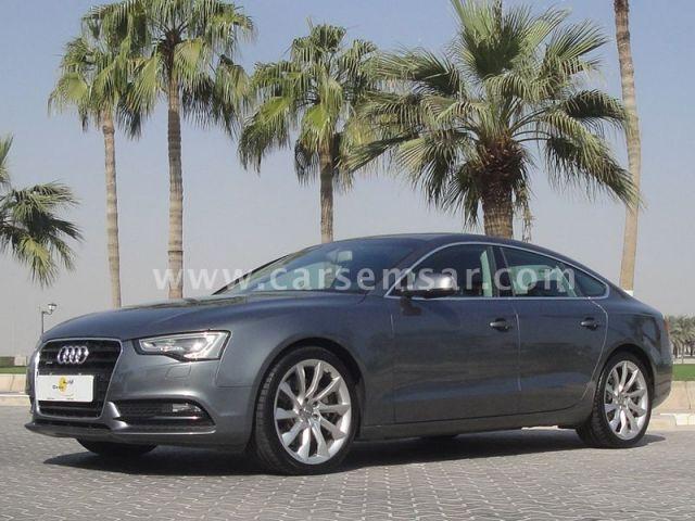 2013 Audi A5 3.0T Quattro