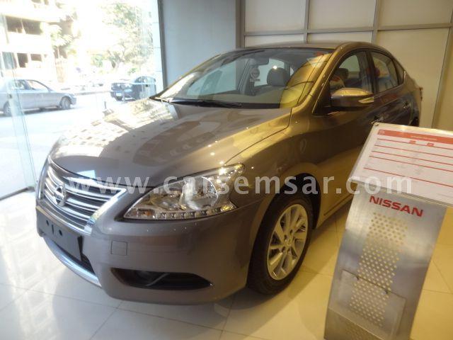 2017 Nissan Sentra 1.6