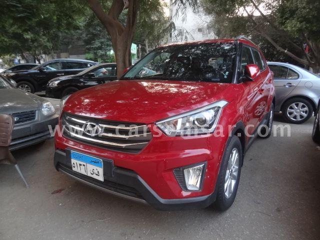 2017 Hyundai Creta 1.6L