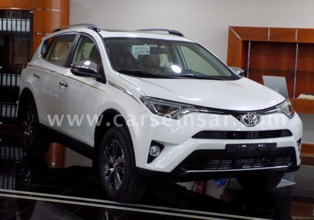 2018 Toyota RAV-4