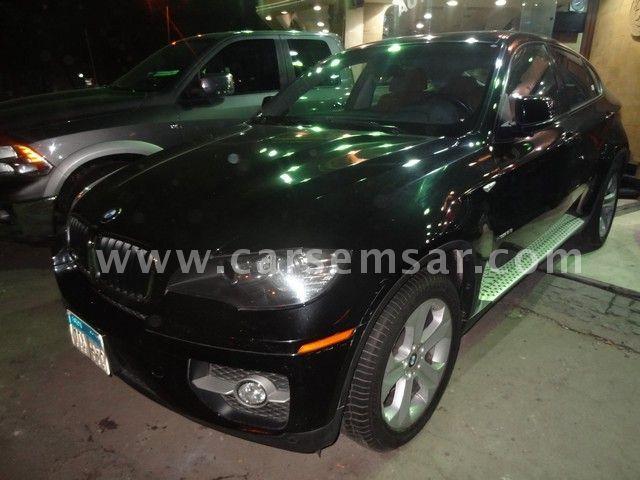 2015 BMW X6 50i MP