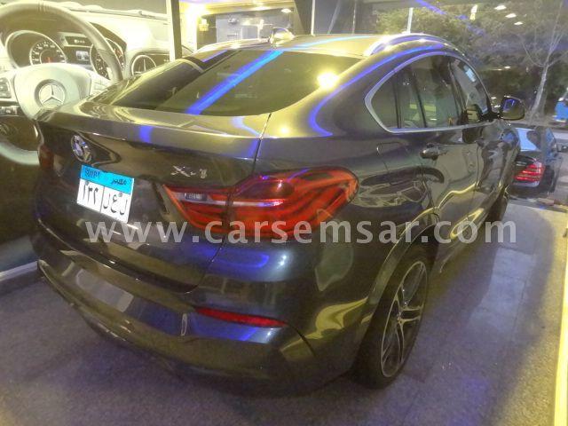 2016 BMW X4 2.8i