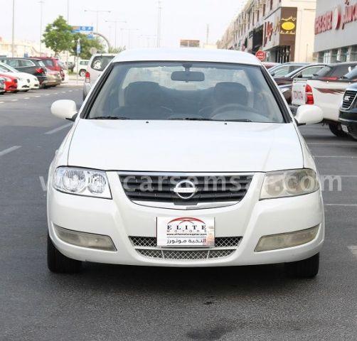 2007 Nissan Sunny 1.6