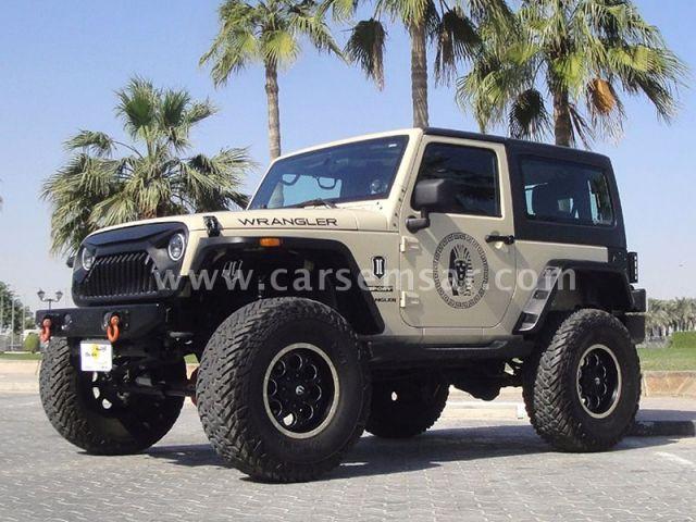 2011 Jeep Wrangler 4.0 Sport