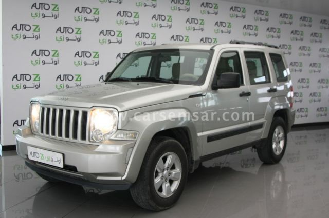 2009 Jeep Cherokee 4.0
