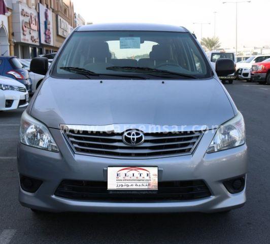 2015 Toyota Innova Inova