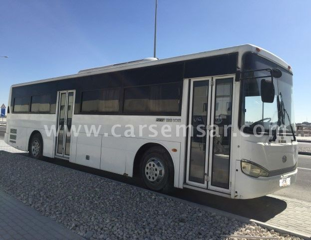 2012 Daewoo Bus New B 5106-46 for sale in Qatar - New and used cars