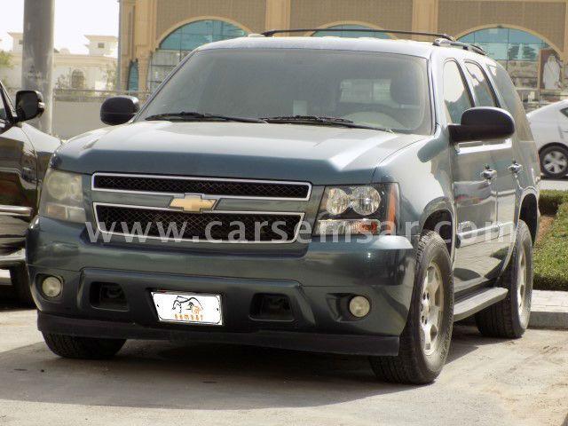 2009 Chevrolet Tahoe 5.3 LT