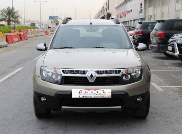 2013 Renault Duster 1.6