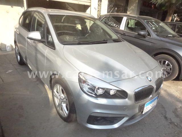 2016 BMW 2-series 218i