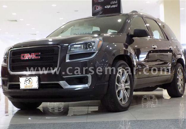 2014 GMC Acadia 3.6 V6
