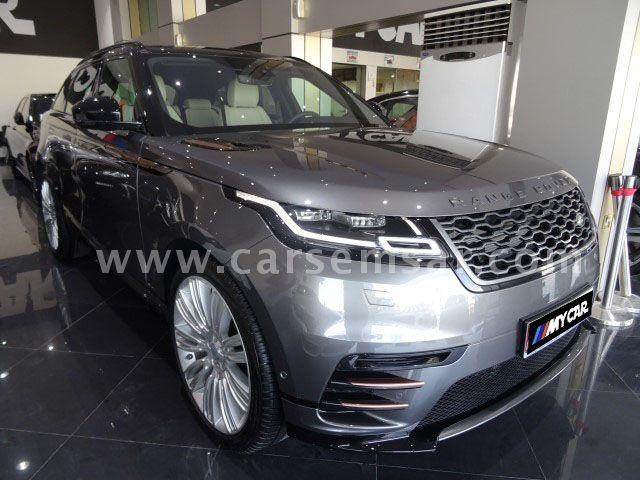 2018 Land Rover Range Rover Velar SE R-Dynamic