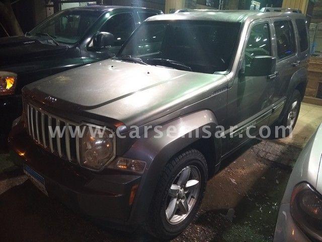2010 Jeep Cherokee 3.7 Limited