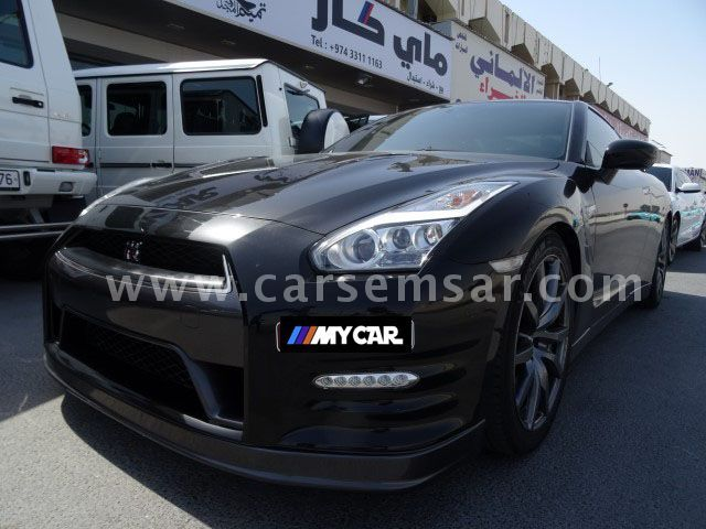 2014 Nissan Skyline GTR For Sale In Qatar   New And Used Cars For Sale In  Qatar