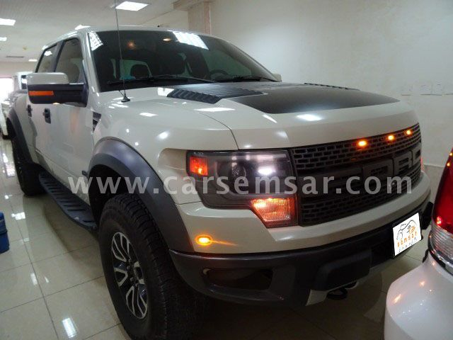 2013 ford f-150 f 150 raptor for sale in qatar - new and used cars