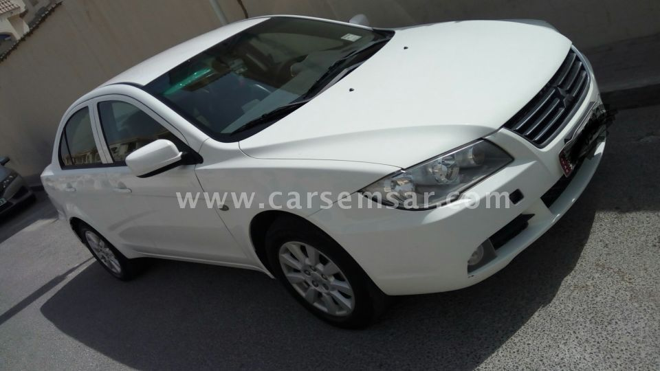 2013 Mitsubishi Lancer Fortis for sale in Qatar - New and used cars ...