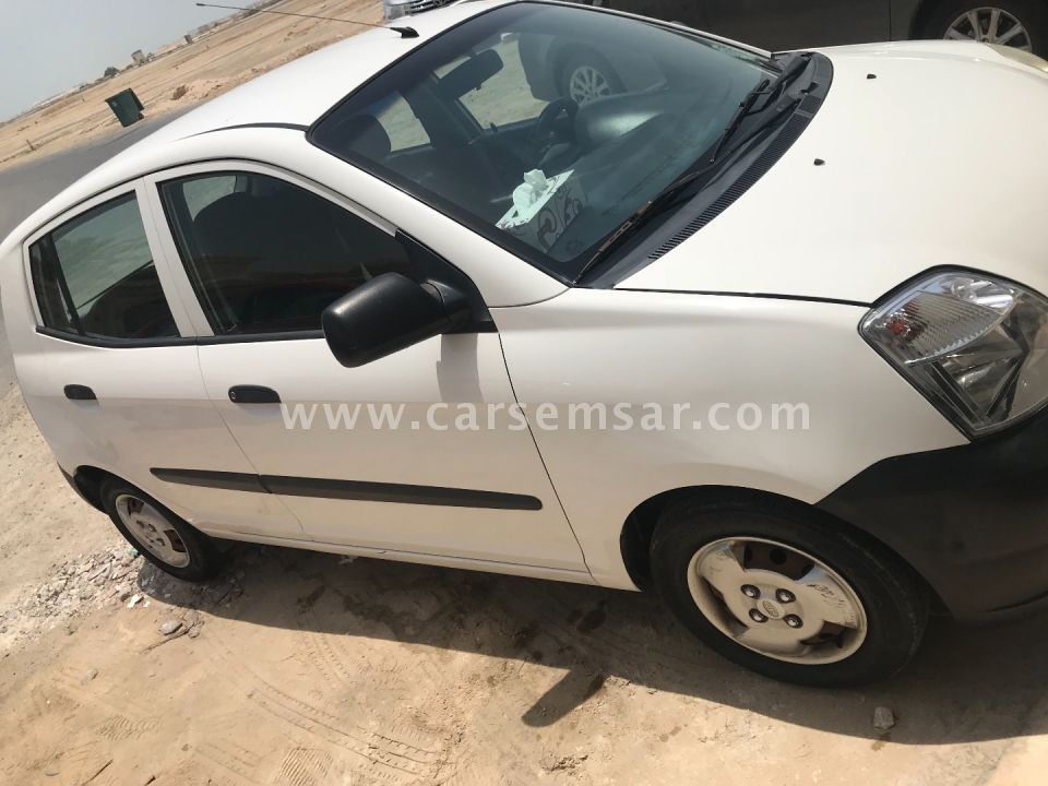 2007 Kia Picanto 1.1 LX Automatic for sale in Qatar - New and used cars for sale in Qatar