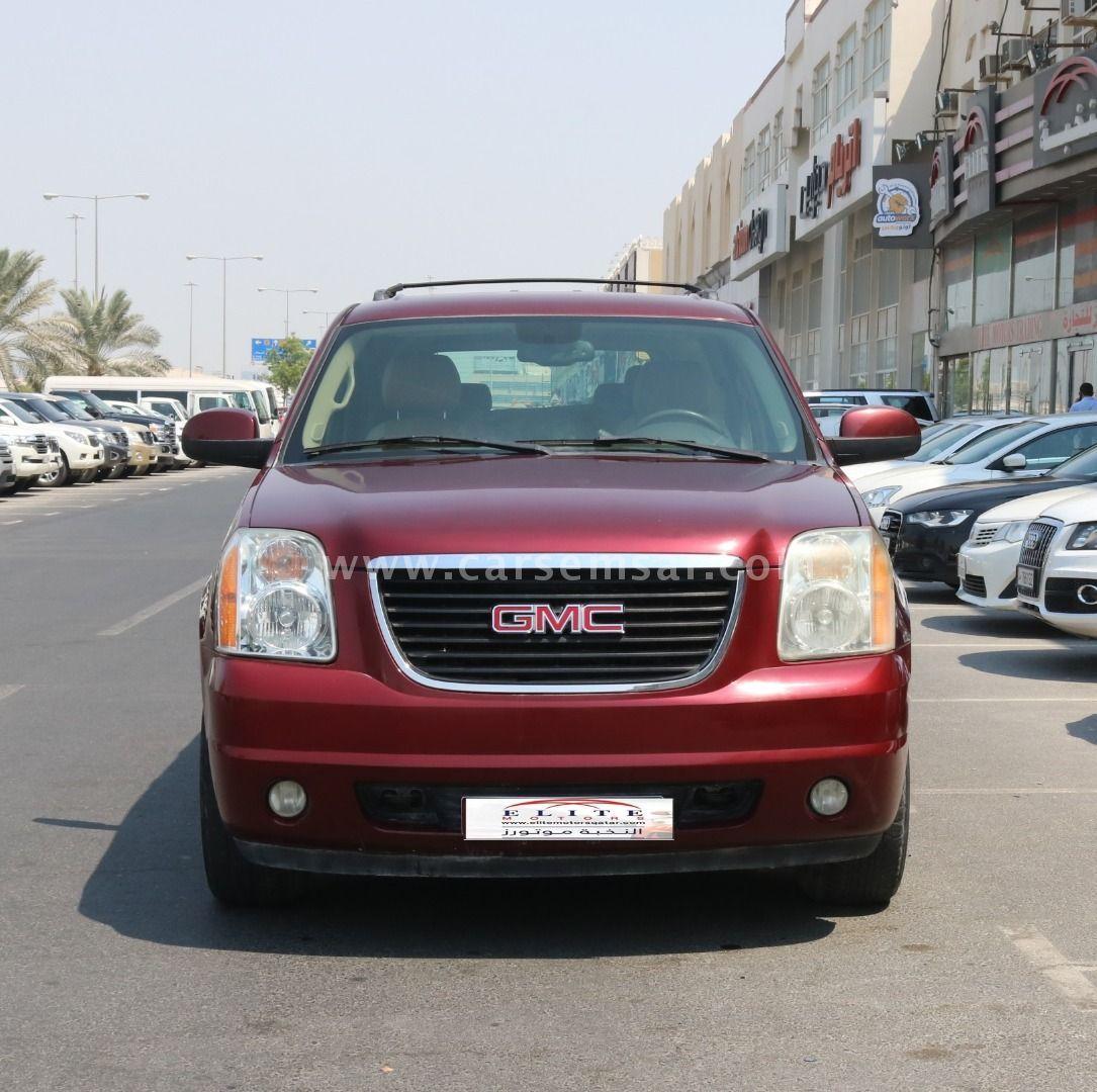 2008 Gmc Yukon Transmission: 2008 GMC Yukon XL For Sale In Qatar