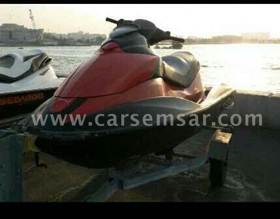 2010 Seadoo Seadoo for sale in Qatar - New and used boats