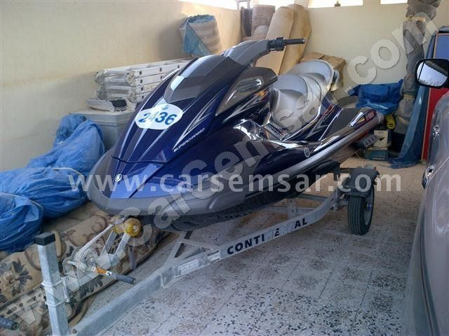 2010 yamaha waverunner fx cruiser for sale in qatar new for Yamaha waverunner dealers near me