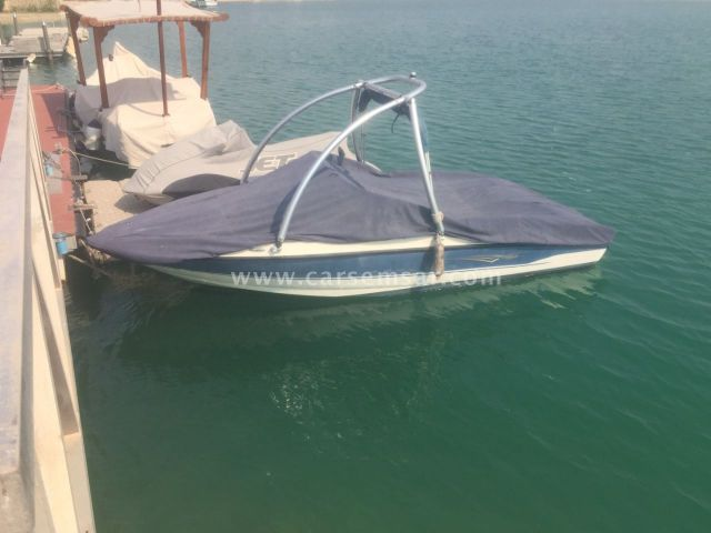 2010 Bayliner 175 Bowrider for Sale