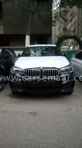 2017 BMW X6 xDrive 50i