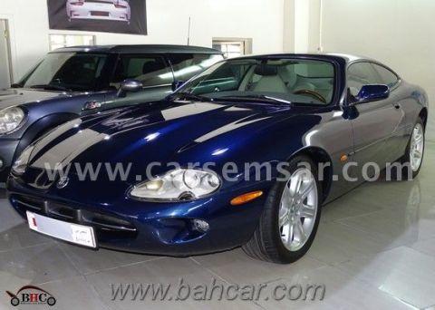 2010 Jaguar XK8 4.2 Cabriolet