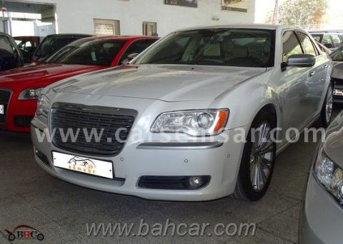 2011 Chrysler 300C 5.7
