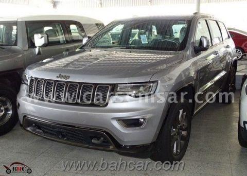 2016 Jeep Grand Cherokee 3.7
