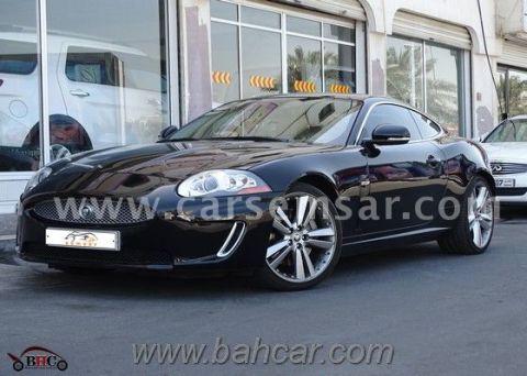 2011 Jaguar XK 4.2 Coupe