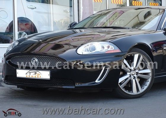 2011 Jaguar Xk 4 2 Coupe For Sale In Bahrain New And