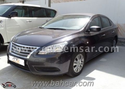 2015 Nissan Sentra 1.6 for sale in Bahrain - New and used ...