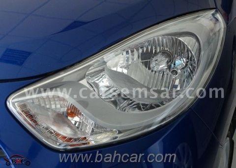 2012 Hyundai I10 1.2