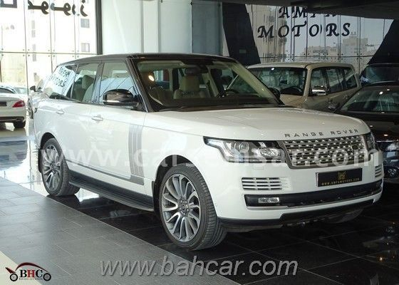 2010 Land Rover Range Rover Vogue Supercharged