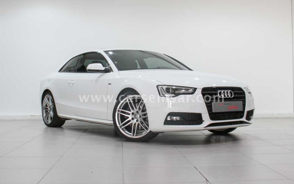 2015 audi a5 3 5 tfsi for sale in bahrain new and used cars for sale in bahrain. Black Bedroom Furniture Sets. Home Design Ideas