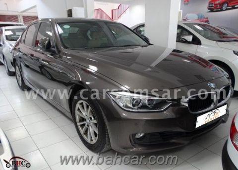 2015 BMW 3-Series 335i Sport