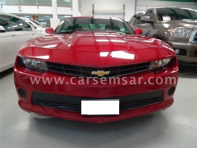 2015 chevrolet camaro rs for sale in qatar new and used cars for sale in qatar. Black Bedroom Furniture Sets. Home Design Ideas