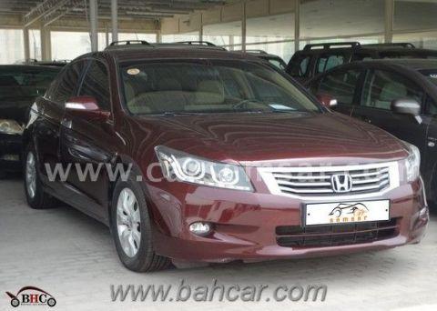 2009 Honda Accord 2.0 i-VTEC