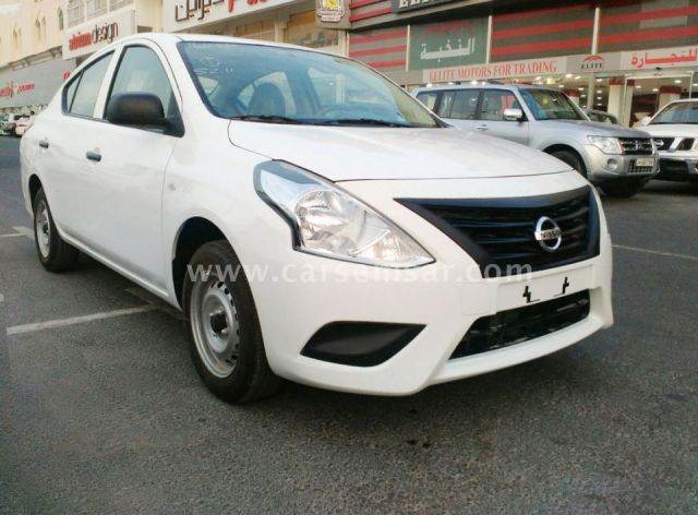 2016 Nissan Sunny 1 5 For Sale In Qatar New And Used Cars For Sale