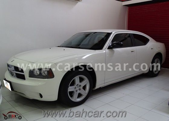 2010 Dodge Charger 3.5L