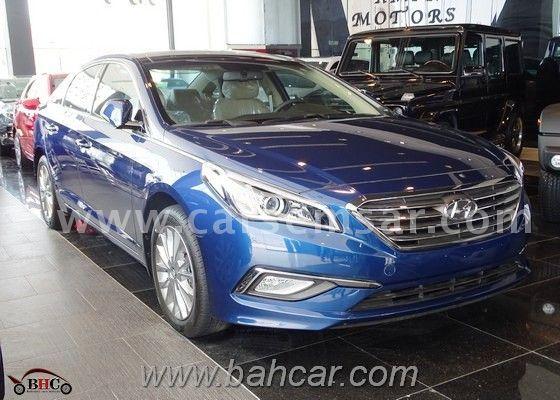 2016 Hyundai Sonata 2.4